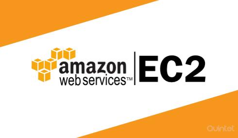 Amazon EC2 Server Management