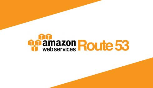 Amazon Web Services Route 53