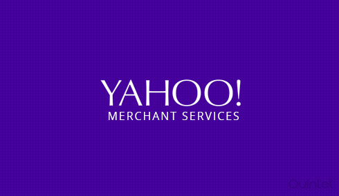 Yahoo Merchant Services