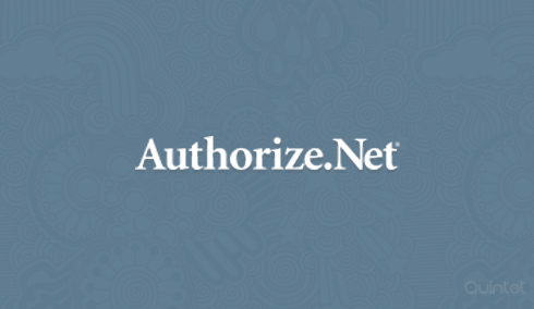 Authorize.Net integration services