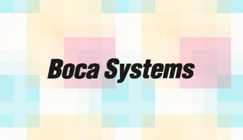 Boca Systems Development