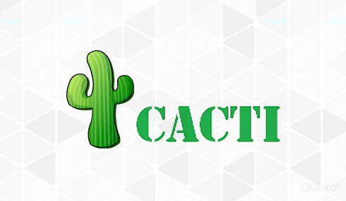 Cacti Monitoring Services