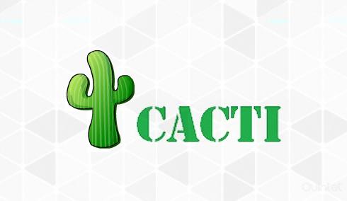 Cacti Monitoring Services