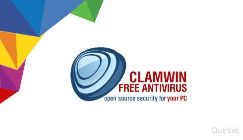 Clam Antivirus Consultation
