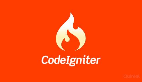 Codeignitor Integration