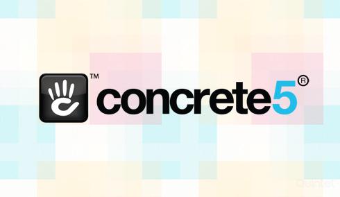 Concrete5 CMS Services