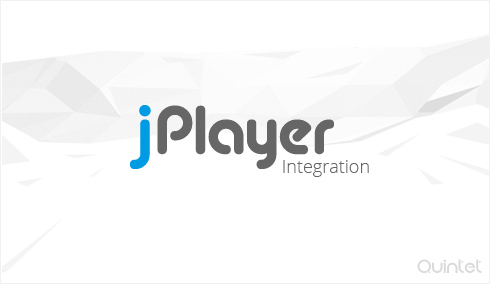 jPlayer Integration