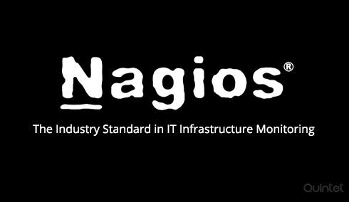 Nagios Monitoring Services