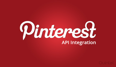 Pinterest API Integration