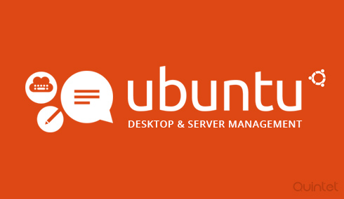 Ubuntu Server & Desktop Management
