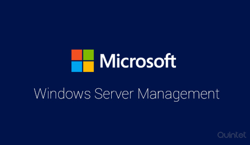 Windows Server Administration