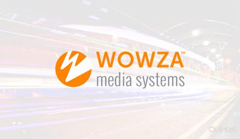 Wowza Integration
