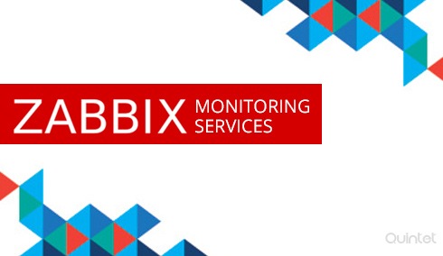 Zabbix Monitoring Service Provider